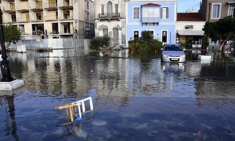Σεισμός στη Σάμο: Στα 3,5 εκατ. ευρώ οι απαιτήσεις αποζημιώσεων για τις ζημιές