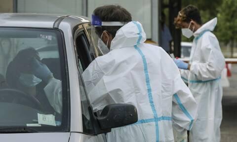 Κορονοϊός: Δωρεάν rapid tests την Πέμπτη στη δημοτική ενότητα του Αγ. Ι. Ρέντη