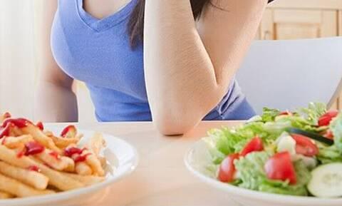 Ποιοι είναι οι λόγοι που δεν χάνετε κιλά;