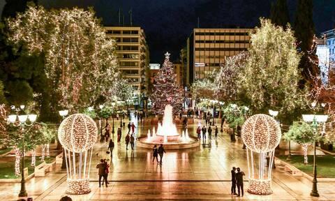 Lockdown: Τέλος τα ρεβεγιόν σε ξενοδοχεία Χριστούγεννα και Πρωτοχρονιά