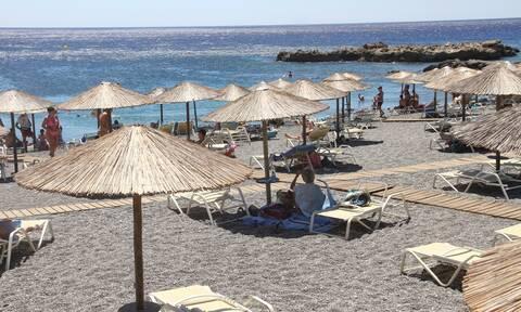 Βατόπουλος – Κορονοϊός: Έτσι θα είναι «ελεύθερο» το καλοκαίρι του 2020