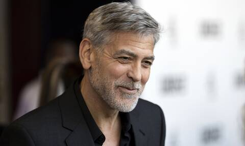 George Clooney στον ρόλο του James Bond; Ο ηθοποιός απαντάει ανοιχτά