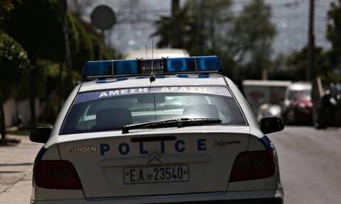 Συνελήφθησαν δύο μέλη της σπείρας ληστών με τις ιατρικές μάσκες στη Δυτική Αττική