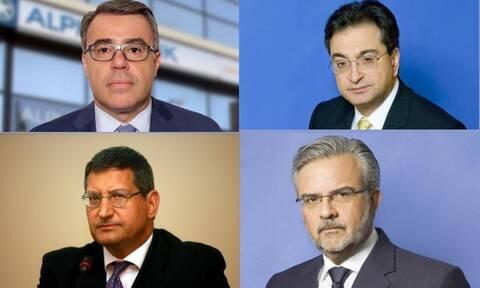 Κορονοϊός: Πως περιγράφουν την «επόμενη ημέρα» οι CEOs των τραπεζών