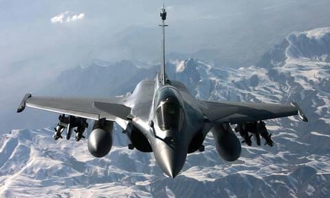 Σήμερα σφραγίζει η Βουλή την απόκτηση 18 μαχητικών Rafale έναντι 2,5 δισ. ευρώ