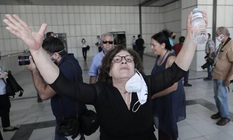 Ανασκόπηση 2020 - Μάγδα Φύσσα: Η μάνα που νίκησε το ναζισμό