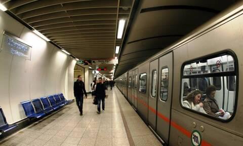 Κλείνουν οι σταθμοί του μετρό σε Σύνταγμα και Πανεπιστήμιο