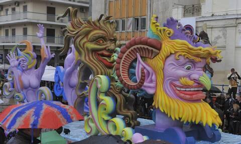 Κορονοϊός: Ακυρώθηκε το καρναβάλι της Πάτρας για το 2021 - Τι αναφέρει η ανακοίνωση