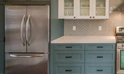 Προσοχή: Δες πού πρέπει να έχεις το ψυγείο στο σπίτι σου