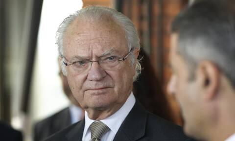 Κορονοϊός: «Αποτύχαμε» - Η ομολογία του βασιλιά της Σουηδίας για την διαχείριση της πανδημίας