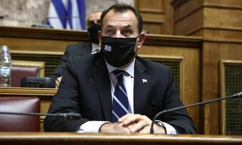 Παναγιωτόπουλος: Με την προμήθεια των μαχητικών «Rafale» αναβαθμίζεται ο εθνικός συντελεστής