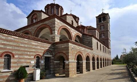 Κορονοϊός - Καβάλα: Στο νοσοκομείο η ηγουμένη και τέσσερις καλόγριες της Μονής Αγίου Παντελεήμονα