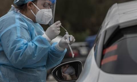 Κορονοϊός: Τι οδήγησε τη Δυτική Αττική σε αυστηρό lockdown – Ποιες άλλες περιοχές κινδυνεύουν