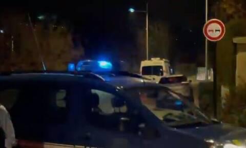 Γαλλία: Τραγική κατάληξη στην ομηρία - Νεκρός ο δράστης και η εν διαστάσει σύζυγός του (vid)