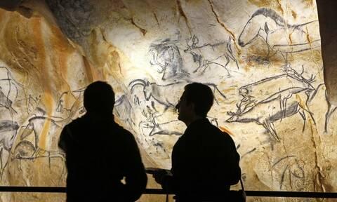 Σπήλαιο Σωβέ από τη Google - 26η επέτειος από την ανακάλυψή του