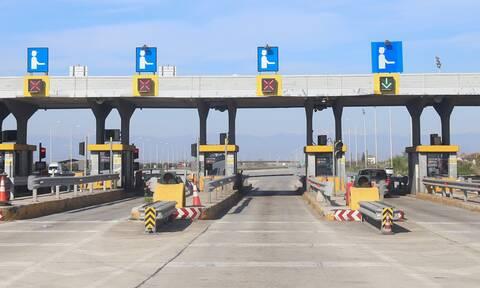 Μειώσεις στα διόδια: Πόσο πέφτουν οι τιμές στον «Αυτοκινητόδρομο Αιγαίου»