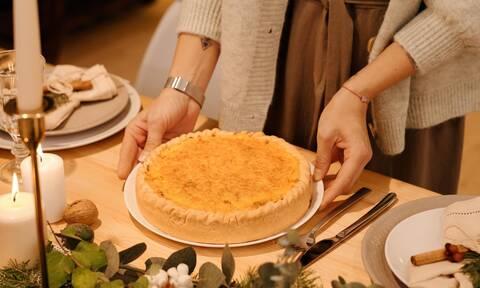 Εύκολες συνταγές για να εντυπωσιάσεις τους πάντες στο εορταστικό τραπέζι
