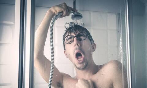 Τόσο καιρό πλένεσαι λάθος - Δες πώς πρέπει να σαπουνίζεσαι
