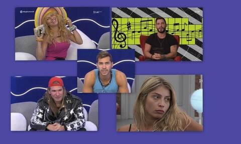 Big Brother τελικός: Αυτά είναι τα ατού και οι αδυναμίες των φιναλίστ