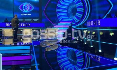 Big Brother τελικός: Το gossip-tv στη μεγάλη βραδιά - Δείτε αποκλειστικά πλάνα