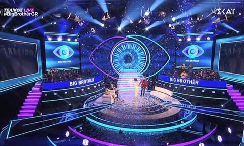 Big Brother τελικός: Η Άννα Μαρία αποκάλυψε πώς θα ξοδέψει το έπαθλο