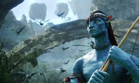 Avatar: Δείτε σκηνικά που ετοιμάζονται για την ταινία-έπος