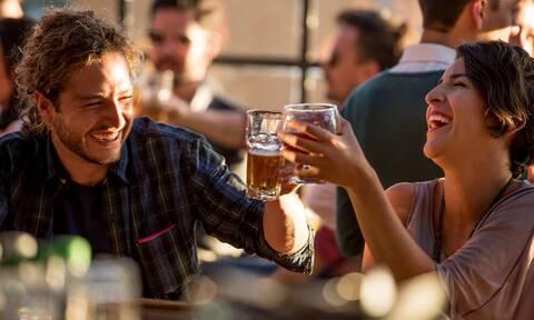 Έρευνα: Μήπως να ξεκινούσες να πίνεις παραπάνω μπίρα;