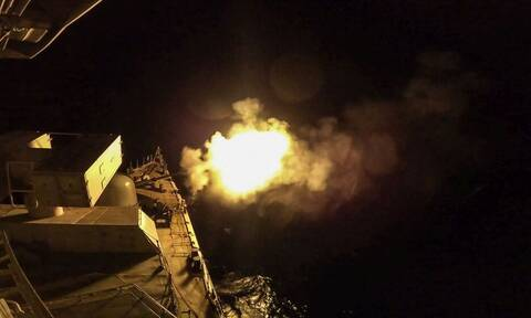 Πολεμικό Ναυτικό: Ασκήσεις – μήνυμα στην Τουρκία – Άνοιξε πυρ ο Στόλος σε Μυρτώο και Κρητικό πέλαγος