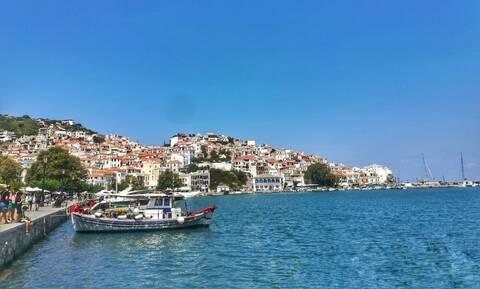 Κορονοϊός: Αυτή είναι η περιοχή της Ελλάδας που δεν έχει ούτε ένα κρούσμα