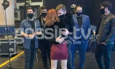Big Brother: Αποκλειστικά στο gossip-tv.gr όλα όσα δεν έδειξαν οι κάμερες