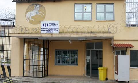 Υπουργείο Προστασίας του Πολίτη: Αυτή είναι η κατάσταση με τον κορονοϊό στις φυλακές Λάρισας