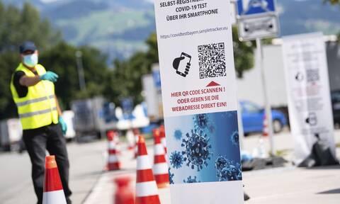 Κορονοϊός: Και η Ελβετία ενέκρινε τη χρήση του εμβολίου των Pfizer/BioNTech