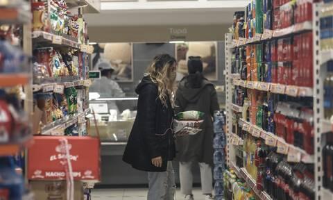 Σούπερ μάρκετ: Το ωράριο λειτουργίας την Κυριακή (20/12) – Ανοιχτά τα καταστήματα για click away
