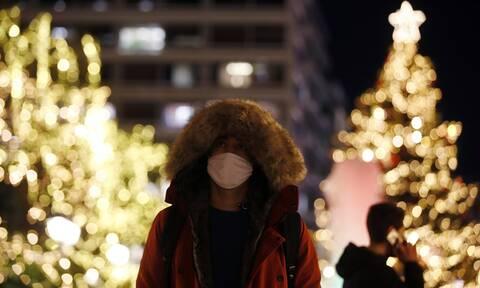 Τι καιρό θα κάνει τα Χριστούγεννα - Η πρόγνωση του Τάσου Αρνιακού (vid)