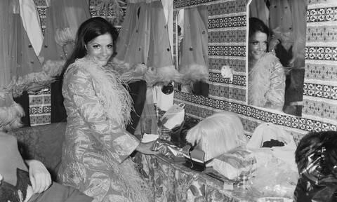 Ζωζώ Σαπουντζάκη: Όταν η «βασίλισσα της νύχτας» βρέθηκε στο εδώλιο