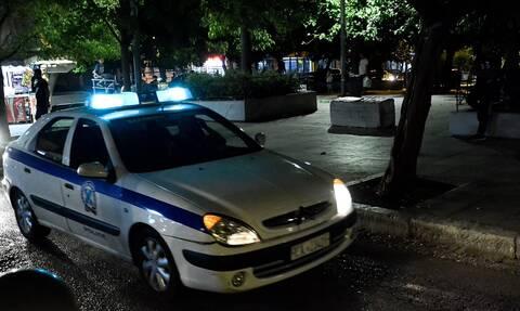 Θεσσαλονίκη: Άφαντος ο 14χρονος που δολοφόνησε μαζί με την 12χρονη αδελφή του τον 87χρονο (vid)