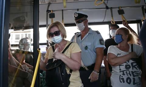 Κορονοϊός: Προσοχή! Έτσι μεταδίδεται με ομιλία ή αναπνοή σε εσωτερικούς χώρους - Οι καθαριστές αέρα