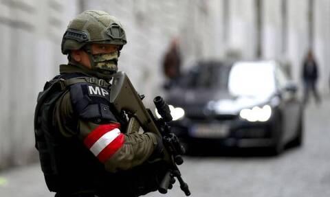 Αυστρία: Συνελήφθησαν δυο ακόμη άτομα για την τρομοκρατική επίθεση στη Βιέννη