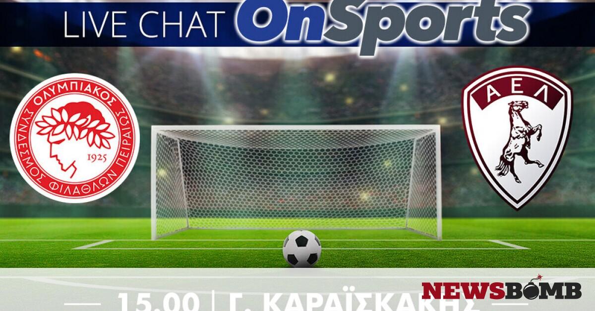 facebookOSFP AEL live