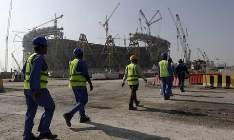 Μουντιάλ 2022: Νεκροί 67 εργάτες - Άθλιες συνθήκες εργασίας