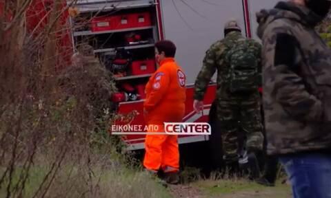 Καβάλα: Τραγική κατάληξη - Νεκρός σε πηγάδι βρέθηκε 40χρονος αγνοούμενος (vid)