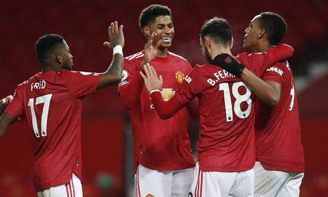 Premier League: Κερδισμένες Λέστερ και... Λίβερπουλ, «εξάρα» η Γιουνάιτεντ – Όλα τα γκολ (vids)