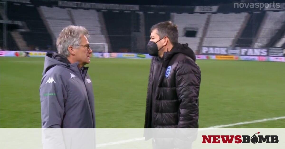 facebookpaok panathinaikos coaches