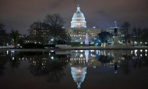 ΗΠΑ: Συμφωνία στο Κογκρέσο για το νέο πακέτο στήριξης της οικονομίας