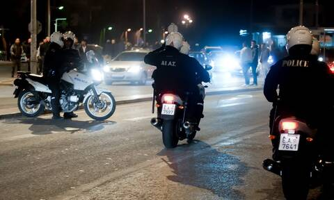Ghost Rider στο Ελληνικό: Έτρεχαν με 247 χλμ/ώρα - Πλήρωσαν τη χειρονομία στους αστυνομικούς
