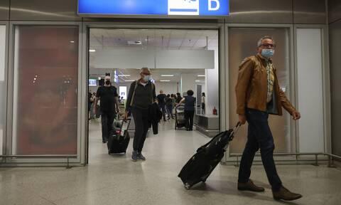 Κληρώνει σήμερα για τις πτήσεις από Βρετανία στην Ελλάδα – Το πρόβλημα με τους φοιτητές