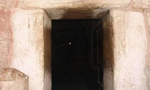 Αυτό είναι το σπήλαιο της Βηθλεέμ - Εδώ γεννήθηκε ο Ιησούς (pics)