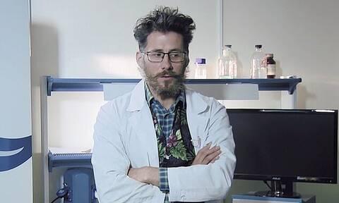 Θρίλερ με βιολόγο που εργαζόταν στα εμβόλια κορονοϊού: Έπεσε στο κενό από τον 14ο όροφο