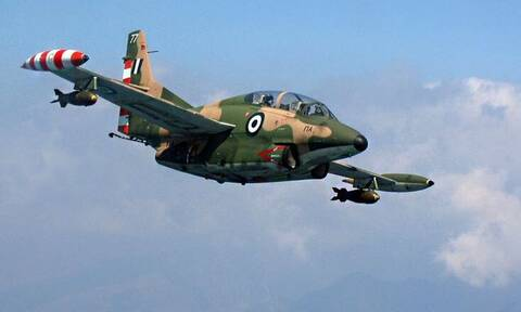 Ανάσα για την Αεροπορία: Τα οφέλη της συμφωνίας με Ισραήλ για Βάση Εκπαίδευσης πιλότων στην Καλαμάτα