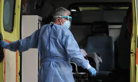 Τραγωδία στον Βόλο: Νευροχειρουργός αυτοκτόνησε στο νοσοκομείο πέφτοντας από τον 5ο όροφο